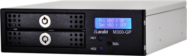 ARAID M300
